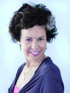 Naomi R. Azar